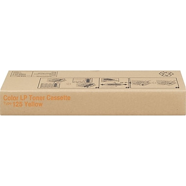 Ricoh 400981 Yellow Toner Cartridge