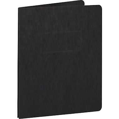 Oxford® PressGuard® Recycled Report Covers, Black, 5/Pack