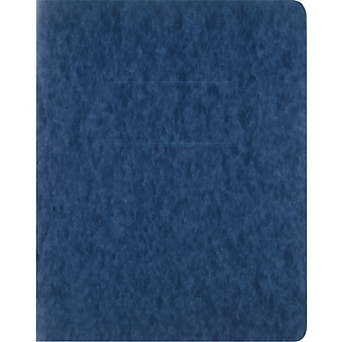 Oxford® PressGuard® Recycled Report Covers Dark Blue 5/Pack (99402)