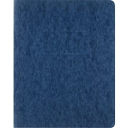 Oxford® PressGuard® Recycled Report Covers, Dark  Blue, 5/Pack