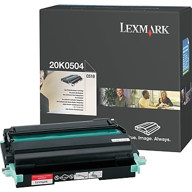 Lexmark 20K0504 Photodeveloper Cartridge