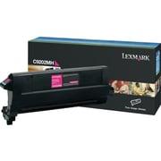 Lexmark C9202MH Magenta Toner Cartridge