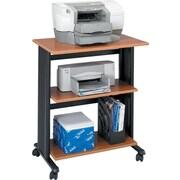 Safco® Three Level Adjustable Machine Stand