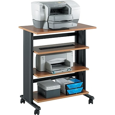 Safco® Four Level Printer Stand