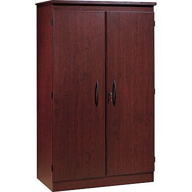 South Shore Storage Armoire