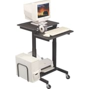 Balt® Web/AV Mobile Workstation
