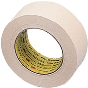 "3M General Purpose Masking Tape, 3"" Core Size, 1 1/2"" x 60 Yards"