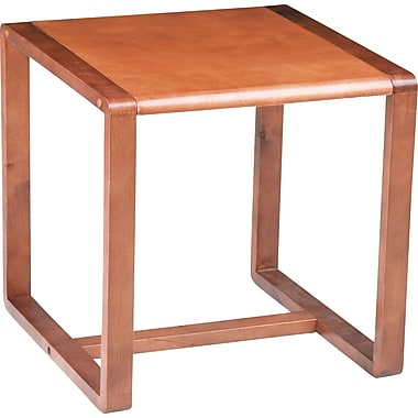 Office Star™ ProLine II™ Wood End Table, Oak