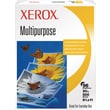 Xerox® Multipurpose Paper, 8 1/2in. x 11in., Ream