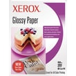 Xerox® Glossy Paper, 8 1/2in. x 11in., 150/Pack