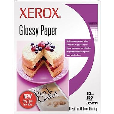 Xerox Glossy Paper 8 1/2