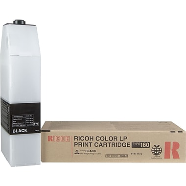 Ricoh 888442 Black Toner Cartridge