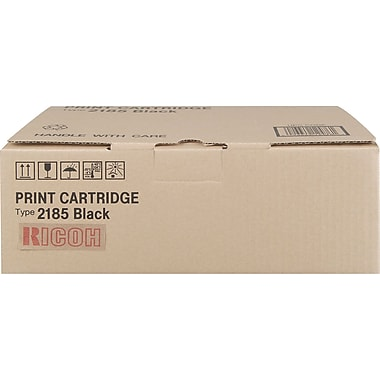 Ricoh 412660 Black Toner Cartridge