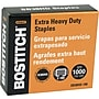 Stanley Bostitch Heavy-Duty Premium Staples