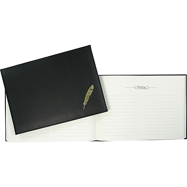 Winnable Guest Book, 7