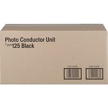 Ricoh 402524 Black Photoconductor Unit