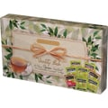 Bigelow® Green Tea Variety Pack Gift Box, Regular & Decaffeinated, 64 Tea Bags/Box
