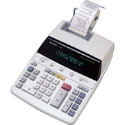 Sharp® – Calculatrice imprimante EL2192RII, 12 chiffres