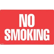 "Cosco® No Smoking/No Fumar 8"" x 12"""