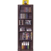 Atlantic Canoe Multimedia Storage, Espresso