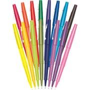 Paper Mate® Flair® Felt-Tip Pens, Medium Point, Assorted, 16 Pack