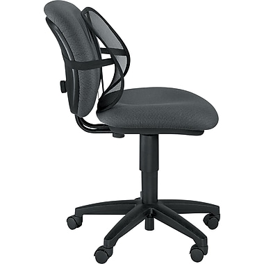 Office Chair Back Support Fellowes Office Suites Mesh Back Support