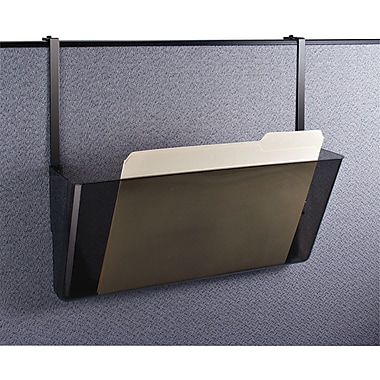 OIC Single Pocket Smoke Wall File, Legal-Size