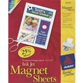 Avery Personal Creations Inkjet Magnet Sheets