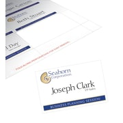 Avery® Name Badge Insert Sheets