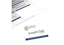 Avery® Name Badge Insert Sheets, 2 1/4' x 3 1/2'