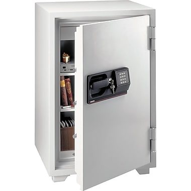 SentrySafe® S7771 Fire-Safe Commercial Safe