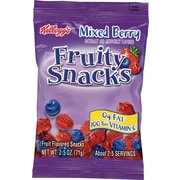 Kellogg's® Fruity Snacks, 48 Bags/Box