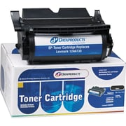 Dataproducts Reman Black Toner Cartridge, Lexmark 12A6735, High-Yield (12A6735/830/835)