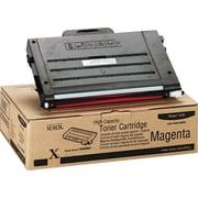 Xerox Phaser 6100 Magenta Toner Cartridge (106R00677)