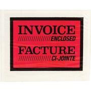 Staples® - Enveloppes pour factures, sans fenêtre, paq./1000