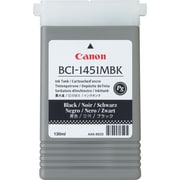 Canon BCI-1451BK Matte Black Ink Cartridge (0175B001)