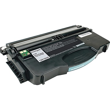 Lexmark 12015SA Black Return-Program Toner Cartridge