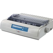 OKI ML421 Wide Carriage Turbo Dot Matrix Printer