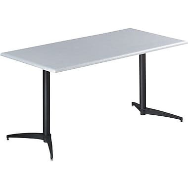 Iceberg OfficeWorks Rectangular Tables