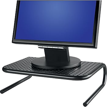 Staples Standard Steel Monitor Stand