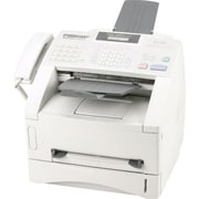 Brother IntelliFAX Refurbished Laser Plain-Paper Fax Machine (4100e)