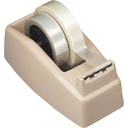 Scotch® Heavy-Duty Tape Dispenser, Beige