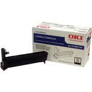 Okidata Black Drum Cartridge (43381704)