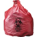 Infectious Waste Bags, 1 gal.