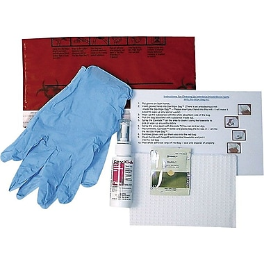 Econo Emergency Spill Kit