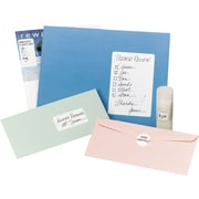 Avery® Print-or-Write Multiuse ID Labels