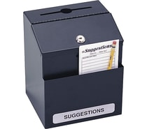 Suggestion & Ballot Boxes