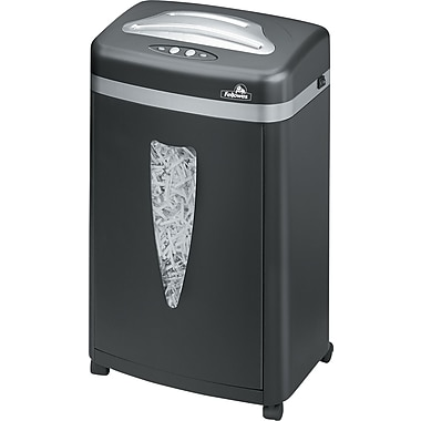 Fellowes Powershred MS-450Cs 7-Sheet Micro-Cut Shredder