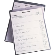 """Avery(R) 9"""" x 12"""" Job Ticket Holders 75009, Pack of 10"""