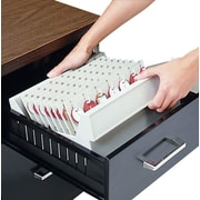 MMF Industries™ Dupli-Key® In-Drawer Key Tray